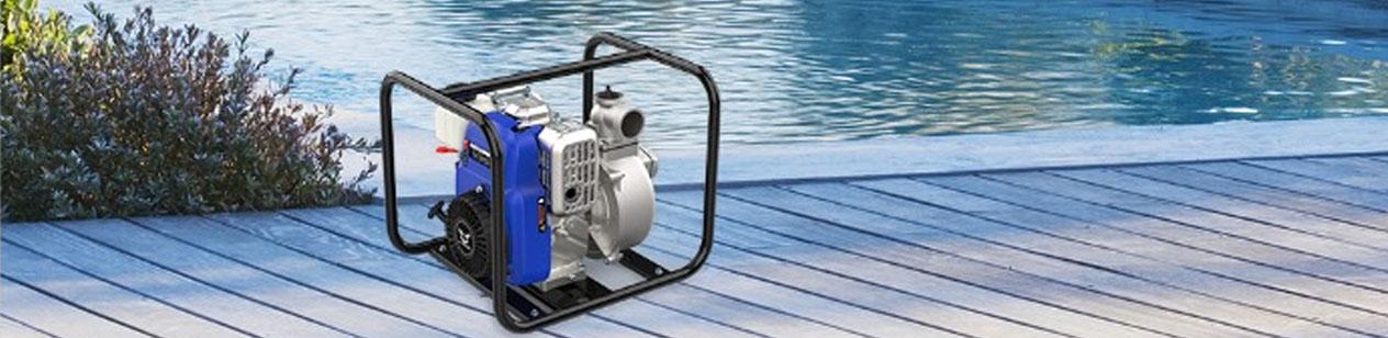ZS Power Gasoline Waterpump